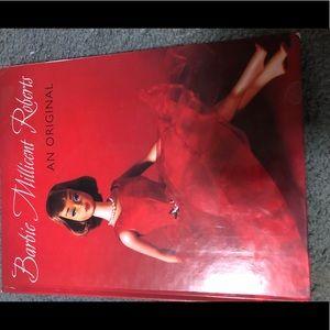 Barbie Millicent Roberts Vintage Book